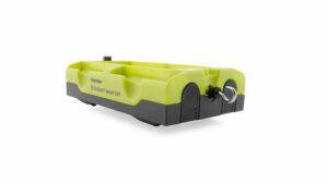 Go Direct Sensor Cart Yellow