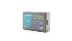 Go Direct Gas Pressure