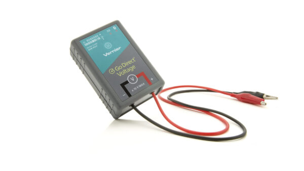 Go Direct Voltage