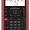 TI-Nspire CX II-T CAS grafische rekenmachine met examenfunct
